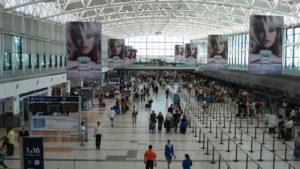 Aeropuerto Ezeiza