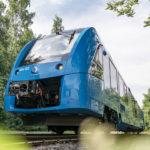 Alstom puso en marcha el primer tren a hidrógeno del mundo: cero emisiones a 140 km/h y 1.000 km de autonomía