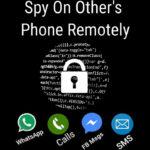 Una app para espiar celulares fue vulnerada y expuso información privada de usuarios