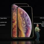 Apple presentó sus nuevos iPhone XS, XS Max y XR: características y precios