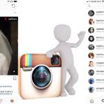 Instagram permitirá etiquetar amigos en los videos