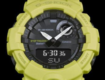 G-SHOCK GBA-800 9A