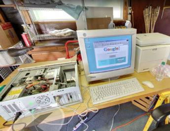Garage Google