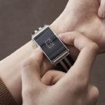 Montblanc creó una correa inteligente para cualquier reloj: notificaciones, pagos y actividad física en la muñeca
