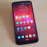Review Moto Z3 Play: un buen competidor para la gama media alta que busca ir por más