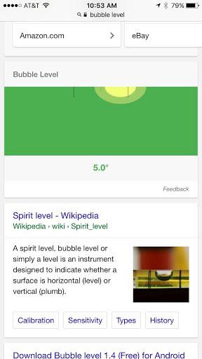 Nivel Google