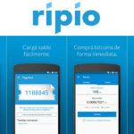 Ripio habilita el envío de fondos a Mercado Pago