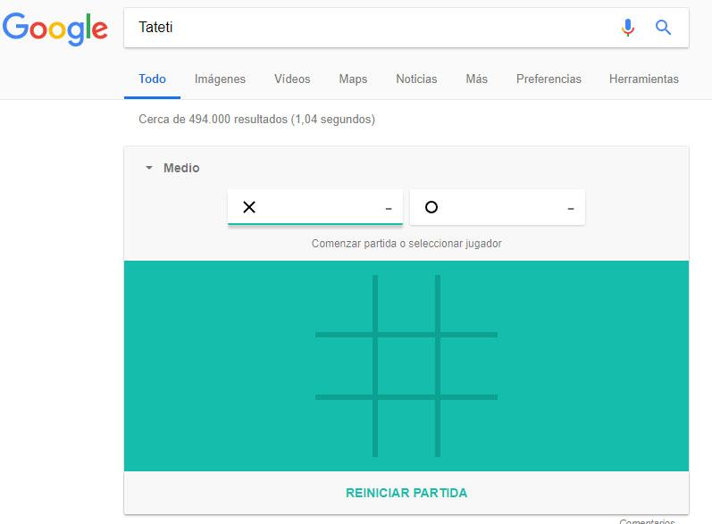 Tateti Google