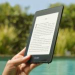 Amazon presentó su nuevo Kindle Paperwhite, más delgado y resistente al agua