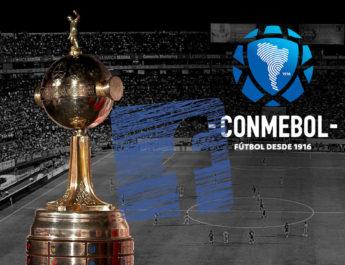 Copa Libertadores Facebook