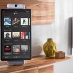 Facebook presentó Portal y Portal+, pantallas inteligentes para el hogar: videollamadas y asistente digital, todo en uno