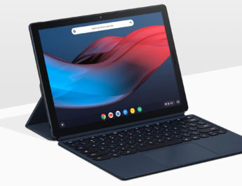Google tiene una tablet de lujo: Pixel Slate, equipada con Chrome OS
