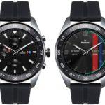 LG Watch W7: agujas mecánicas para un reloj inteligente que en modo analógico tiene 100 días de autonomía