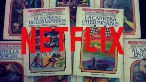 Netflix Elige tu propia aventura