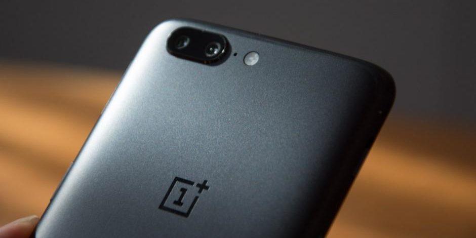 OnePlus 6T, recargado: llegará con 256GB de almacenamiento interno