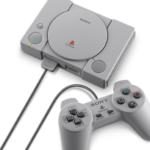 Sony confirma la lista de juegos que integrarán su consola retro PlayStation Classic