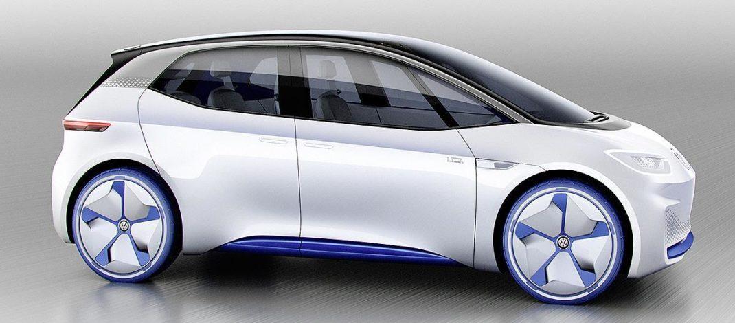 Volkswagen acelera: construirá una gigantesca fábrica de vehículos eléctricos en China