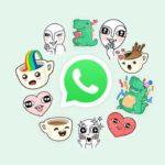 Whatsapp se renueva con su flamante herramienta de stickers