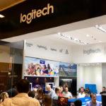 Logitech abrió su primera tienda oficial en Argentina