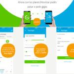 Movistar permite compartir gigas entre clientes: cómo funciona Pasá Gigas