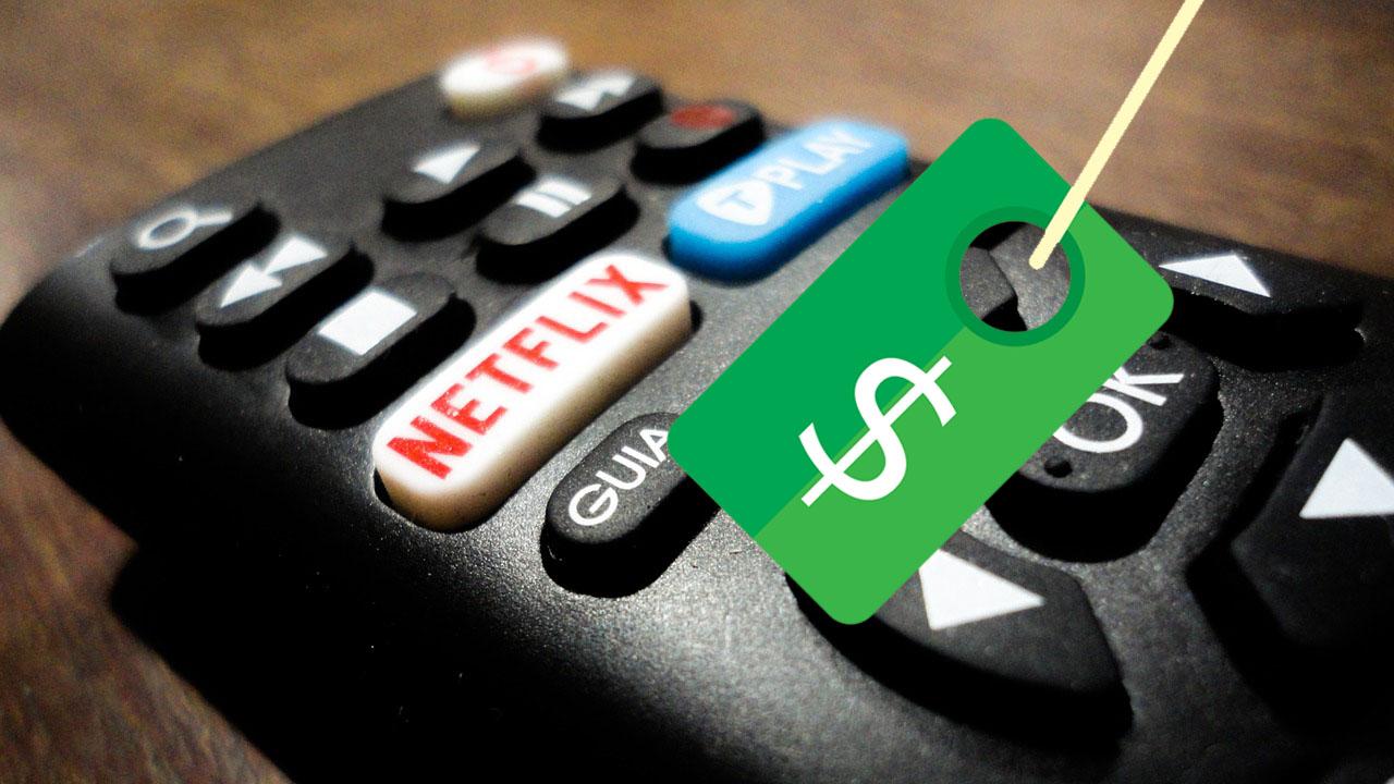Precio Netflix