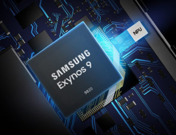 """Samsung presentó el """"cerebro"""" del Galaxy S10 y filtran sus primeras características: ¿lector de huellas bajo la pantalla?"""