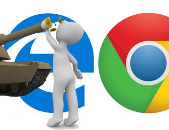 Edge Chrome