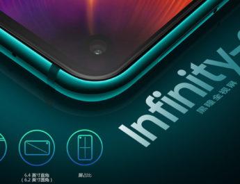 Galaxy A8s es oficial y permite prever cómo serán los Galaxy S10: adiós al jack y bienvenida la pantalla Infinity-O