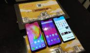 BLU Vivo XI+: la Inteligencia Artificial llega a los celulares de gama media en Argentina