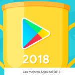 Google eligió las mejores apps y juegos de 2018 para Android