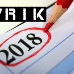 Las 10 noticias más leídas en Ovrik durante 2018
