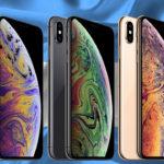 Los iPhone XS y iPhone XS Max ya tienen precio en Argentina