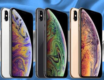 Precio iPhone Argentina