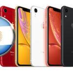 El iPhone XR ya tiene precio oficial en Argentina: hay varios colores disponibles