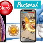 Claro, Personal y varias tiendas especializadas comenzaron a ofrecer los iPhone XS y iPhone XR en Argentina
