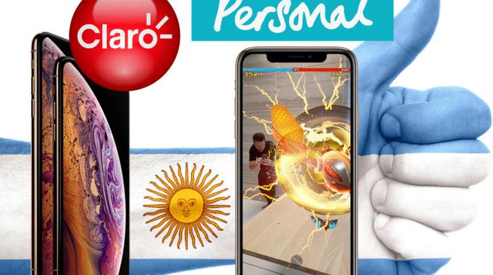iPhone XS Argentina