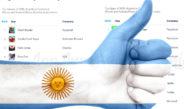 ¿Qué apps y juegos fueron los más populares en Argentina durante 2018? Una pista: no son Instagram ni Fortnite