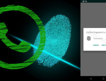 WhatsApp suma una nueva capa de seguridad: permitirá bloquear la app con huella dactilar