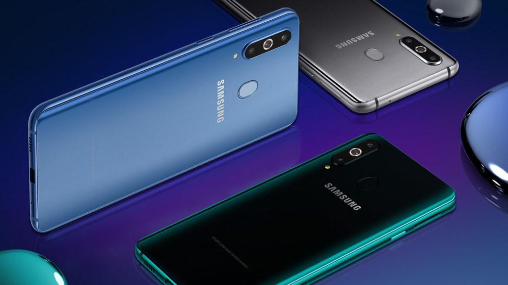 Galaxy A9 Pro (2019)