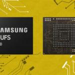 Tu próximo celular (o los Galaxy S10) tendrá el mismo espacio de almacenamiento que una notebook
