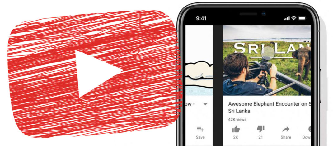 YouTube adopta una característica clave de Instagram Historias
