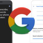 Google, con cos apps para personas con problemas de audición: subtítulos de conversaciones en tiempo real y un amplificador mediante auriculares