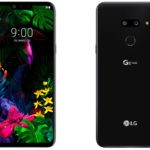 La pantalla OLED del LG G8 funcionará como un altavoz