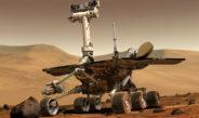 Los 5 logros más destacados de Opportunity tras su paso de 15 años por Marte