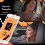 """Sara, """"el Uber exclusivo para mujeres"""", disponible en Buenos Aires: cómo funciona"""