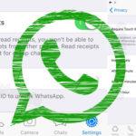 WhatsApp ya puede ser bloqueado con la huella o el rostro en los iPhone