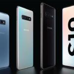 La familia Galaxy S10 tiene precios de oferta en Argentina, a la espera de los nuevos modelos