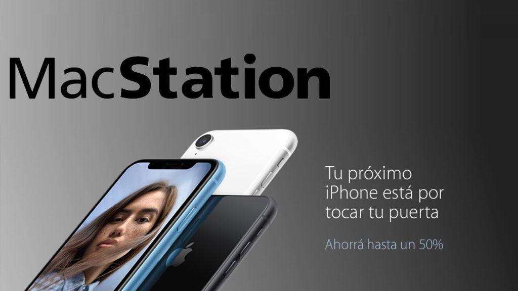 Compra Directa MacStation