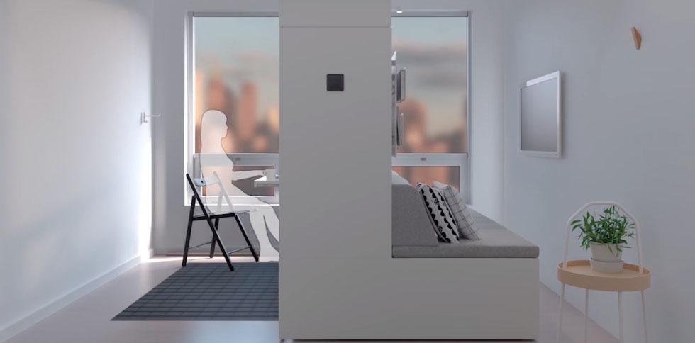 Ikea Rognan