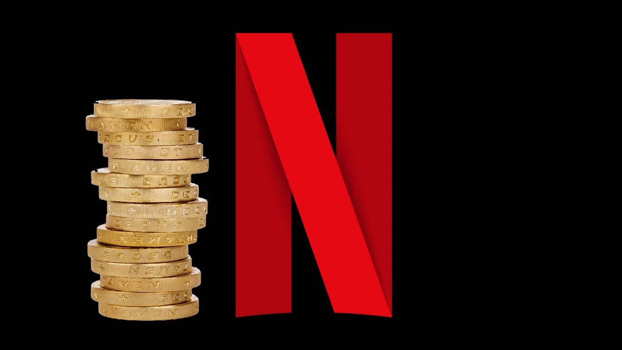 Netflix precio